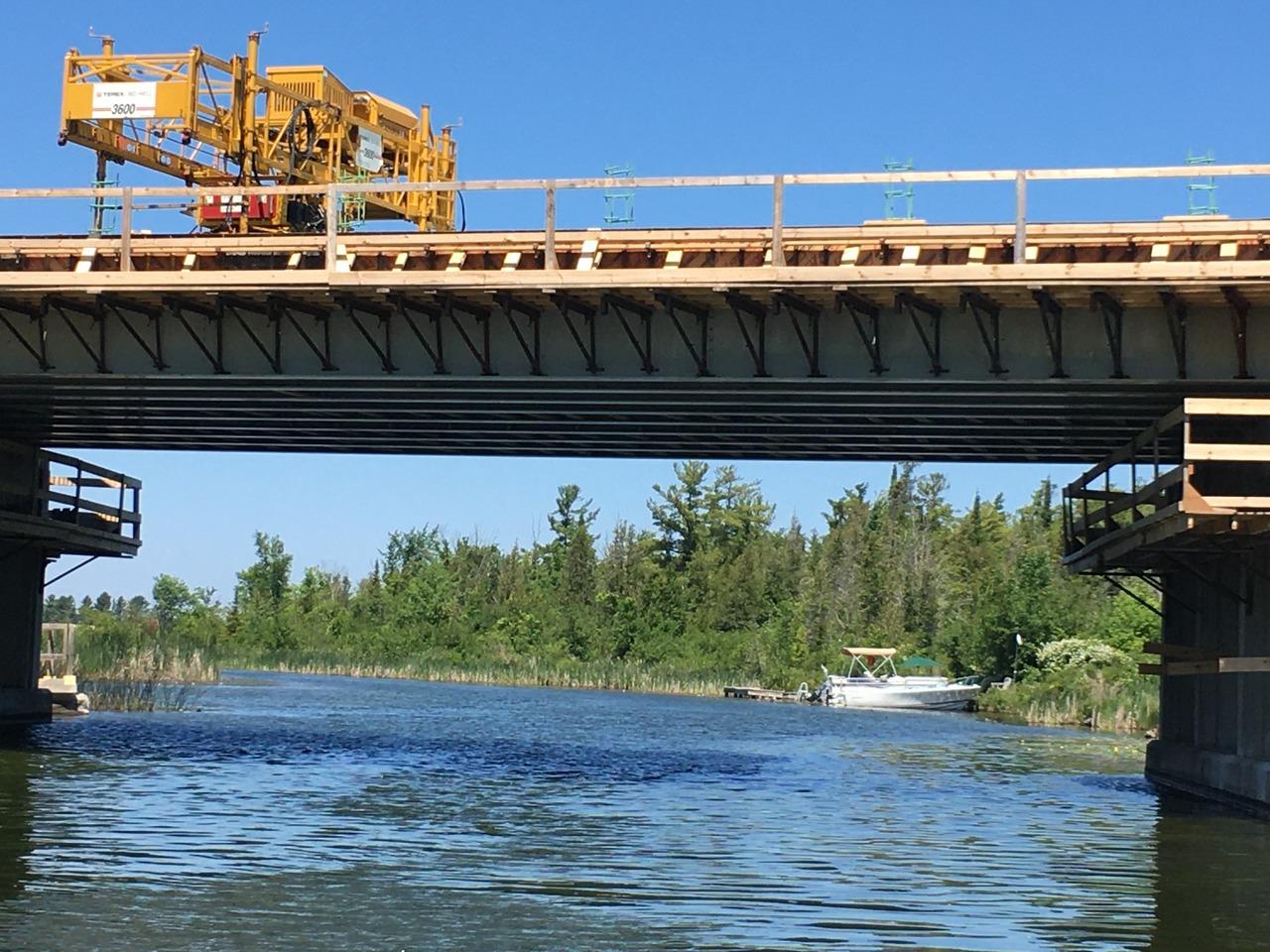 Bridge at the Narrows